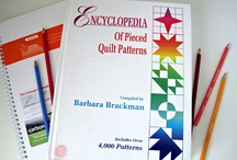 Quilting / by Maia Hinderman