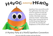 Havoc Among Heros