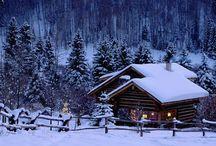 My beautiful winter
