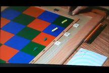 instructiefilms Montessori