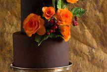 Imagine a chocolate cake .....