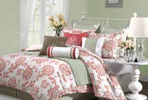 Bedrooms  / by Ann Marie Whitehurst