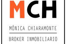 MCH BROKER INMOBILIARIO / MCH REAL ESTATE / Compra, venta y alquiler de propiedades en Buenos Aires, Argentina / Buying, selling and renting properties in Buenos Aires, Argentina