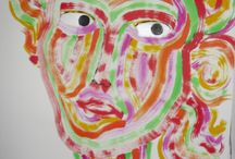 Pintura / by Cristina Fernandez