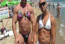 Hilarious Beach Fails / Hilarious Beach Fails