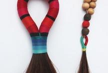 Worry and prayer beads