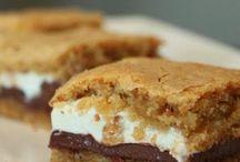 Delicious Desserts / by Erin Spier