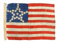 American Flags / by Willie S