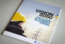 Editorial and Print Design / Inspiring editorial and print designs that create a lasting, tactile presence.