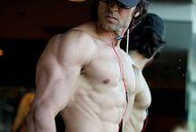 Hot Bollywood Actors