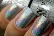 Nail polish / by Polish me pink!