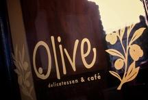 Olive Cafe, Skerries