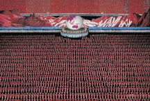 Andreas Gursky - My top 10 favs