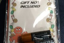 Dirty Santa - White Elephant / Gift ideas for game exchange  / by Daryl Gold