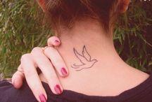 Tatuajes ••