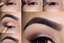 Makeup / How to do