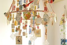 Delightful DIY / inspirational DIY projects for the home and for the self.