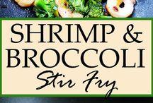 Rezepte: Fisch & Meeresfrüchte