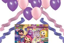 Little Charmers Party / Here are some Party Ideas for the hard to find Little Charmers.