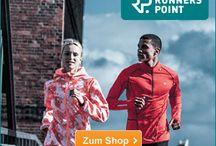20% Gutschein Runners Point