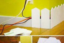 kabloları saklama metodları