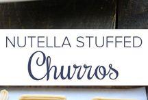 churrios