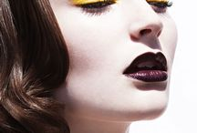 Hair / Make - Up / Nails / by Janelle Simon