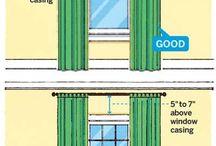 Windows treatment