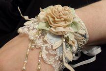 frech lace flower