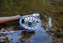 Wędkarstwo muchowe / Flyfishing / Wszystko o wędkarstwie muchowym / All about flyfishing