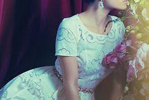 Dresses / by Stephanie Koutoulas