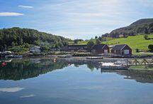 Dyrøyhamn