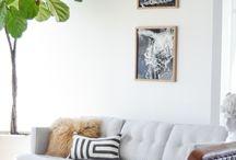 Living Room HOME 2018