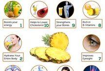 pineapple goodness
