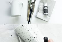 Ideen Keramik bemalen
