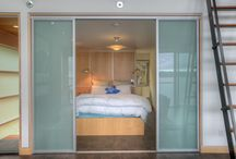 Bedrooms / Bedrooms featured in houses designed by Designs Northwest Architects.