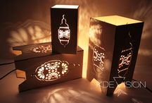 KDEVISION Ready to buy range / Introducing the ready to by range from KDEVISION, two years in the making. Beautiful laser cut wooden lamps, a contemporary twist on the moroccan classic. www.kdevision.com