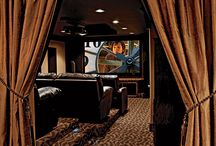 home theater / by J Mill