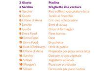 Top 20 / I prodotti più scelti dagli Sglutinati!