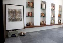 Home Decor in Mumbai, India | Lumitrix / This Mumbai house reflects the cool and contemplative nature of Lumitrix photographer & book sculptor Banoo Batliboi.