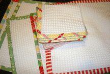 Kitchen Sewing