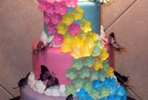 My Little Pony / Party and cake ideas