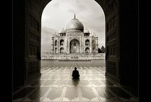 Bucket Lists - India / Places I want to see in India / by Missy Dolphin