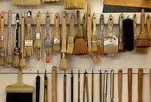 tools! / by Rick Beerhorst