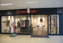 CFH Broek op Langedijk / Marktplein 79 1721 CK Broek op Langedijk Winkelcentrum Broekerveiling Tel: 0226-316374  Kijk op www.careforhair.nl voor meer informatie.