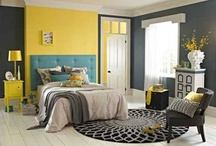 Bedroom Love / by Ginger Thomas Kirby