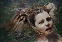 Suprarealism, hyperealistic art
