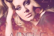 "Adele ♥ / Amazing voice... Amazing talent... Amazing depth... Amazing beauty... ♥Adele♥ ""Heartbroken Soul"""