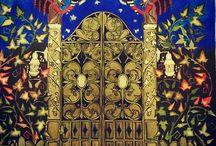 JB Gates, doors and locks