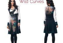 Holiday Dresses / by wildcurves.com